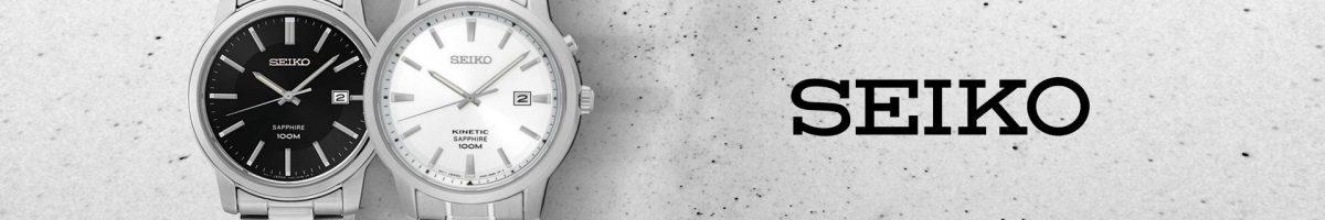 seiko horloge kopen